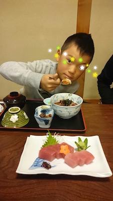 maguroshoku chounan shonichi 201725.jpg