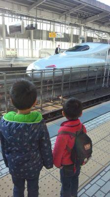 shinkansen to kodomotachi 2013112.jpg